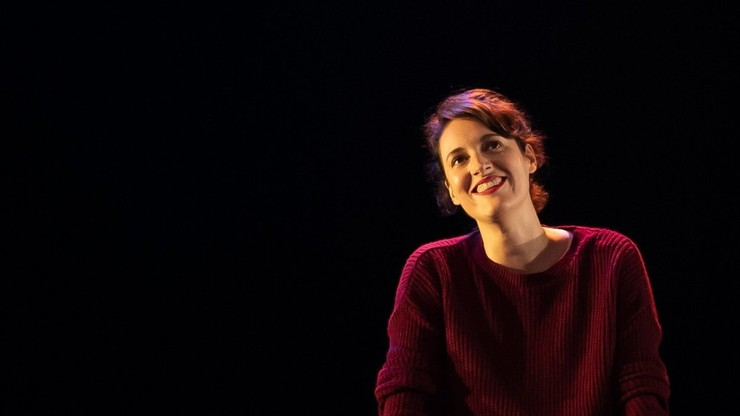 National Theatre Live: Fleabag