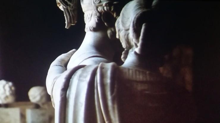 Couple représenté en Mars et Vénus