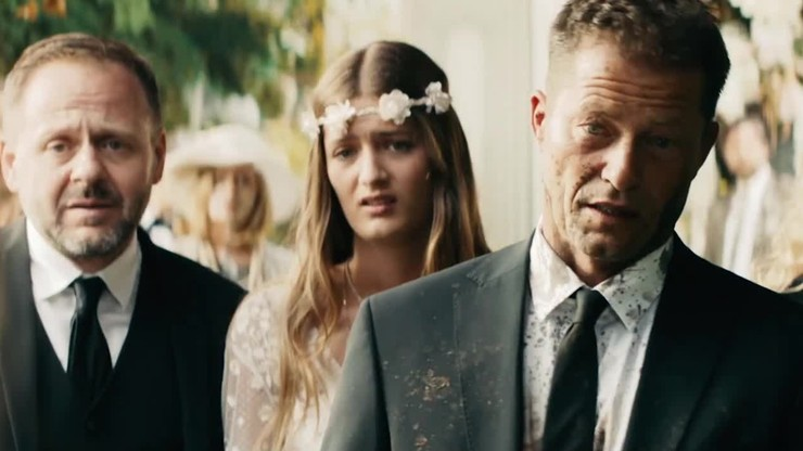 Klassentreffen - Die Hochzeit