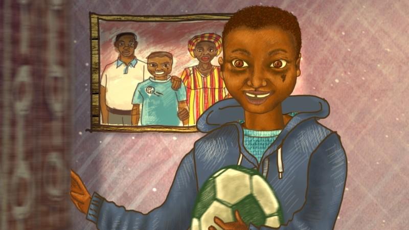 Kitwana's Journey