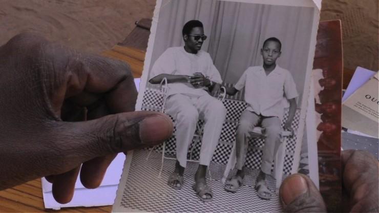 Sur les traces de Mamani Abdoulaye