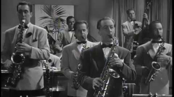Hal Kemp and His Orchestra