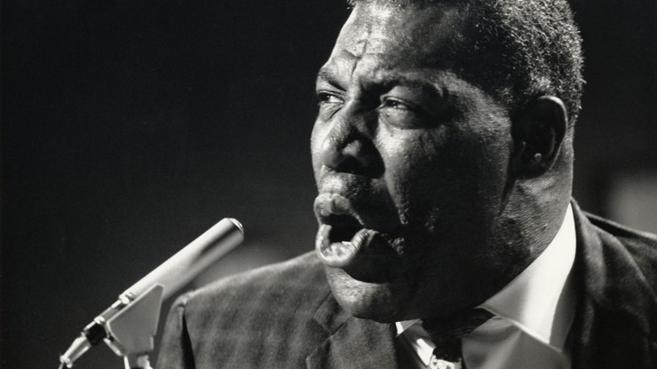 The Howlin' Wolf Story