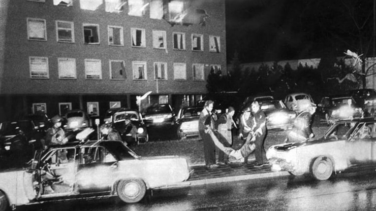 Stockholm - 75