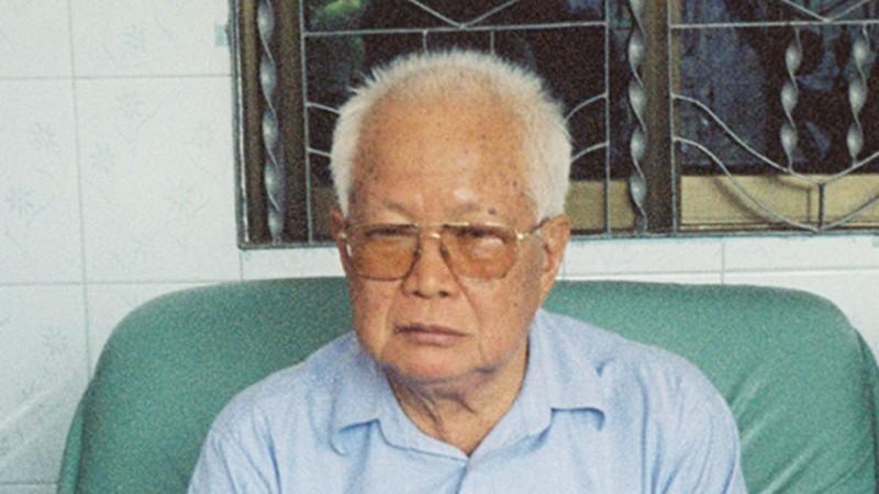 Facing Genocide: Khieu Samphan and Pol Pot