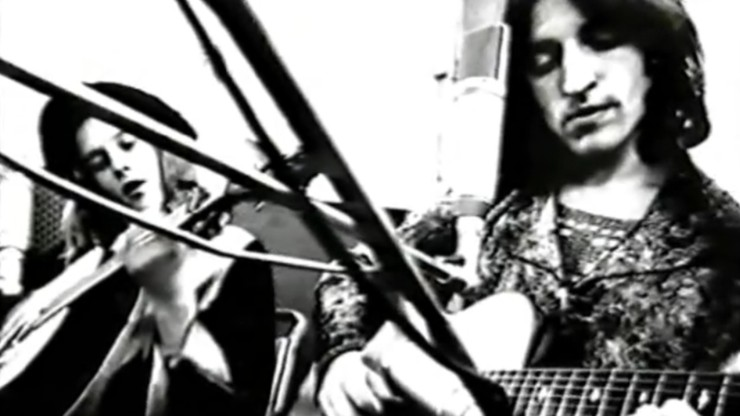 Retying the Knot: The Incredible String Band
