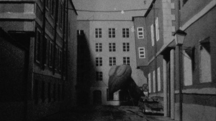 Monster in Salzburg
