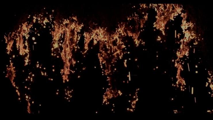 Fire Devoured Us