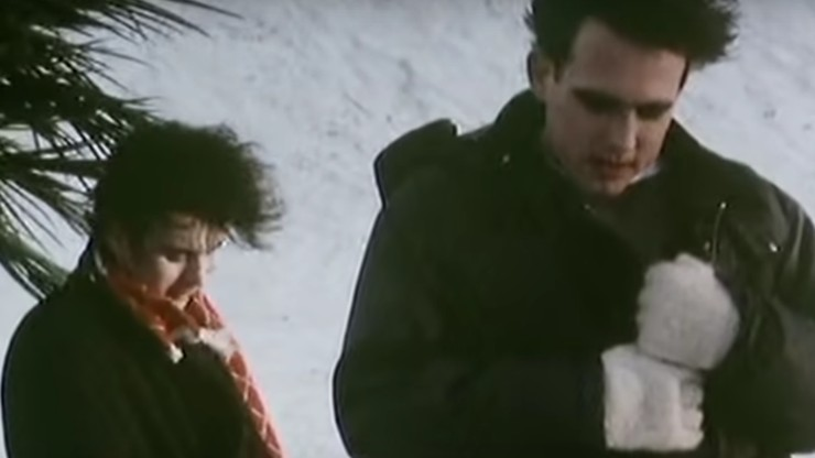 The Cure: Pictures of You