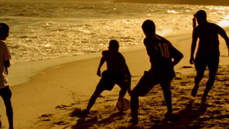 Ginga: The Soul of Brasilian Football