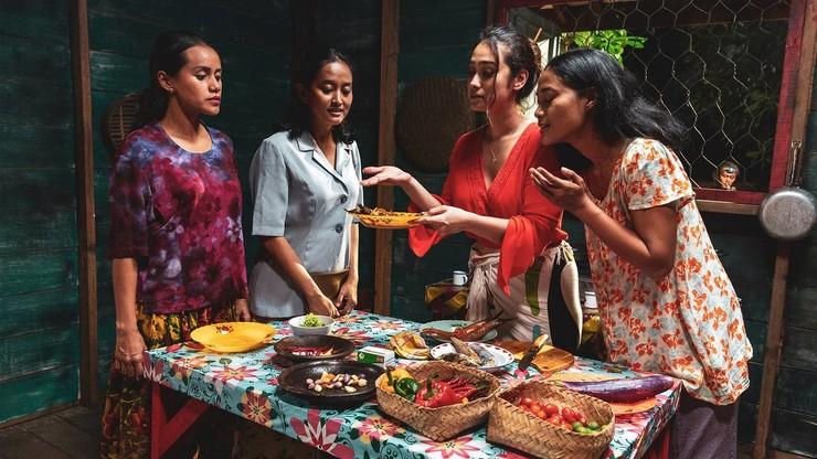 Food Lore: Maria's Secret Recipe