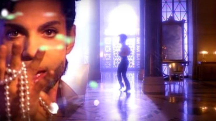 Prince Feat. The New Power Generation: Diamonds and Pearls