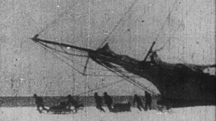 Japanese Expedition to Antarctica