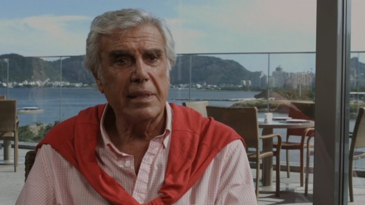 George Hilton: The World Belongs to the Daring