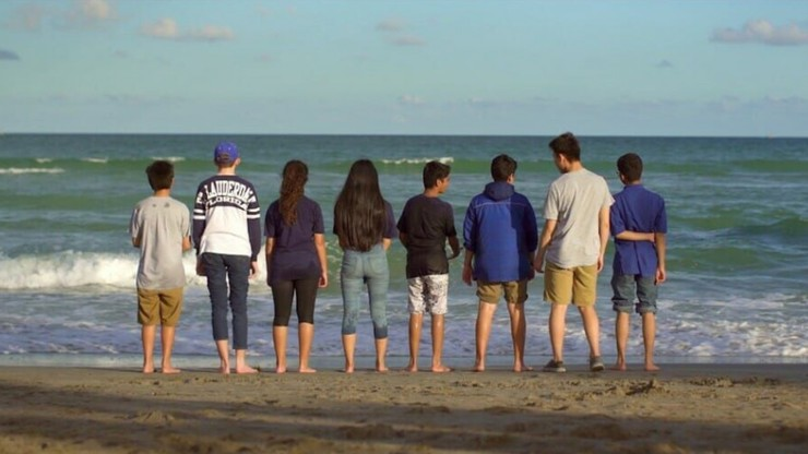 Ocean Quest Xprize Competition Documentary