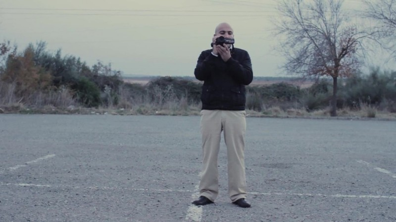The Man Who Changed His Shoe for a Camera