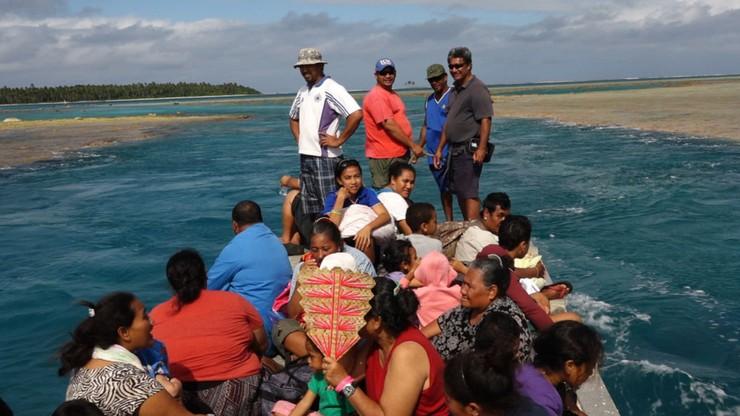 Our Atoll Speaks: Ko Talatala Mai Tō Mātou Wenua