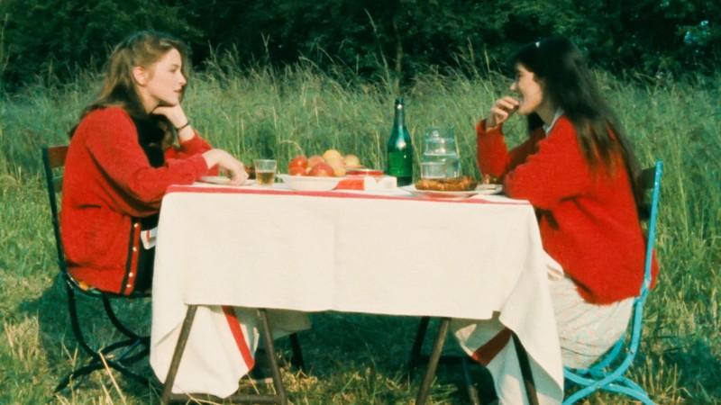 Reinette ve Mirabelle'in Dört Macerası