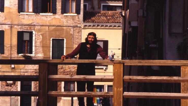 Chatzer: Inside Jewish Venice