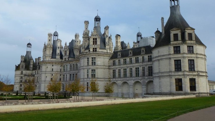 Chambord - Then, Now and Forever