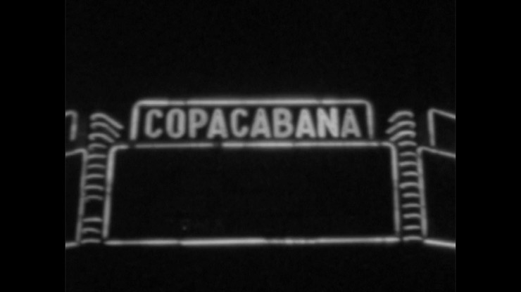 Kopacabana