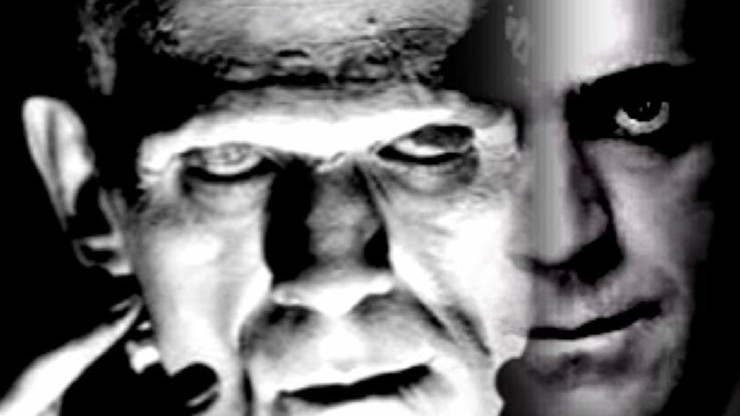 Boris Karloff: The Man Behind the Monster