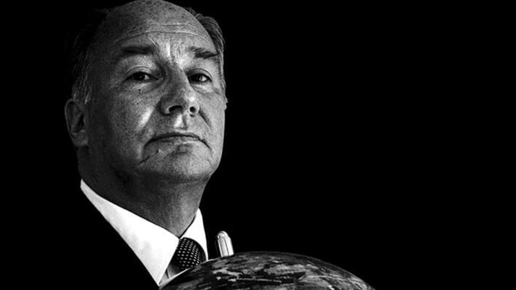 An Islamic Conscience: The Aga Khan and the Ismailis