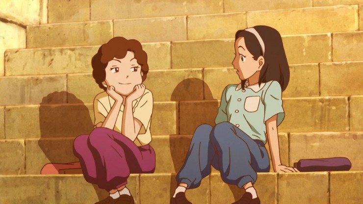 Letter from Hibakusha: Animated Memories of Loved Ones
