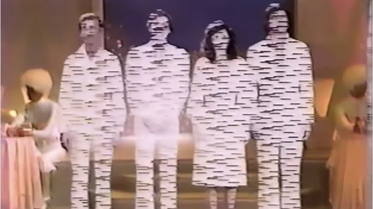 The Carpenters: Space Encounters