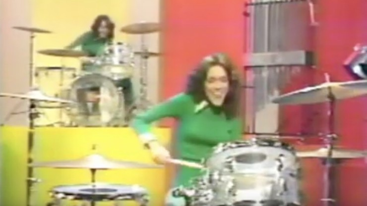 The Carpenters' Very First TV Special