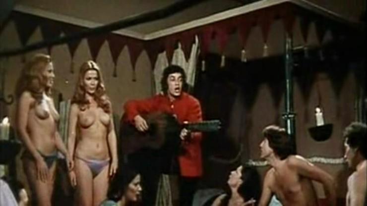Roman Scandals '73