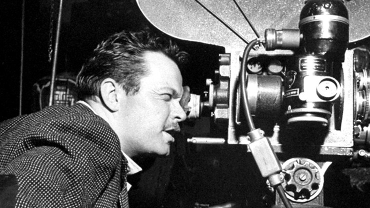 The Orson Welles Story