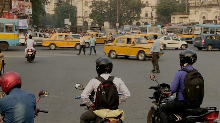 The Horns of Kolkata