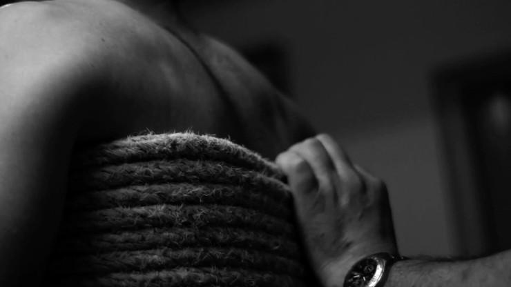 The Impaled Ones: A Sacred Bondage Story