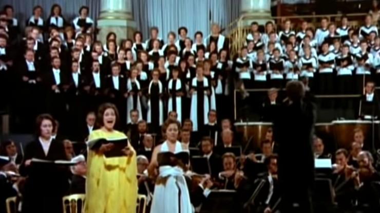 Gustav Mahler: Symphonie Nr. 8