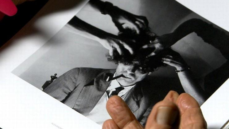Fernando Lemos – Como, Não É Retrato?