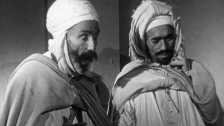Algérie 1962 - Chronique d'un conflit