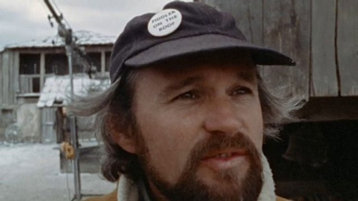 Norman Jewison, Film Maker