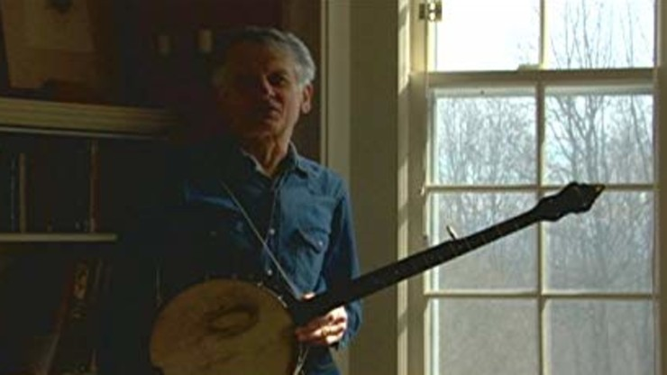 Banjo Tales with Mike Seeger