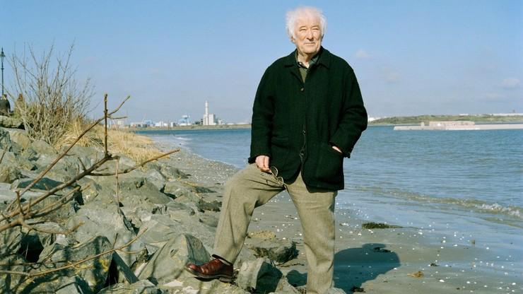 Seamus Heaney: The Music Of What Happens