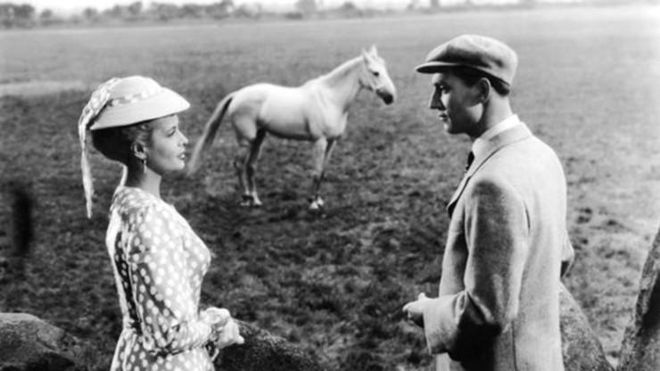 Meines Vaters Pferde, 2. Teil: Seine dritte Frau