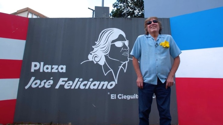 José Feliciano: Behind This Guitar