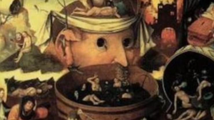 All Hell Let Loose: The Demonic World of Hieronymus Bosch