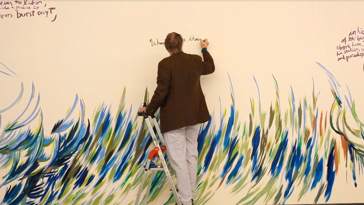 Raymond Pettibon: A Collection of Lines