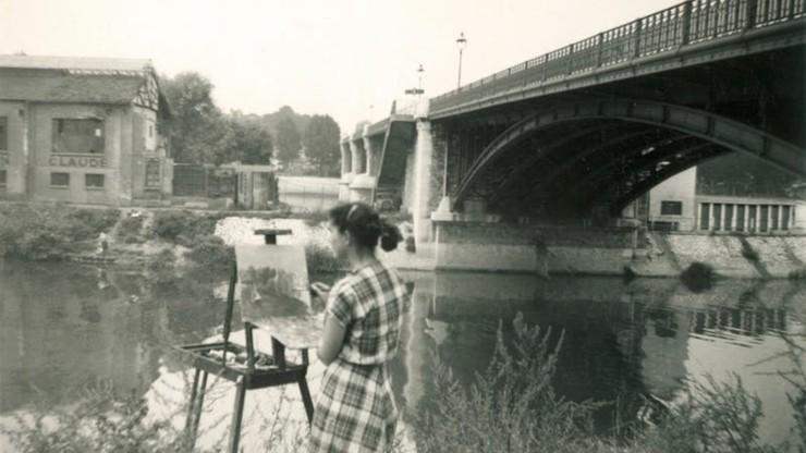 Irma Ineichen: Memories of Paris 1951-1955