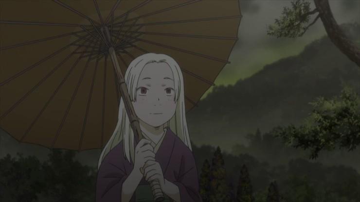 Mushishi: Hihamukage