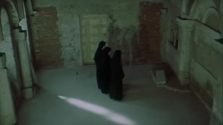 Benedictine Nuns in Zadar