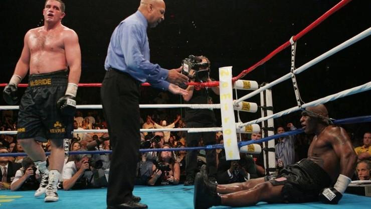 I Beat Mike Tyson