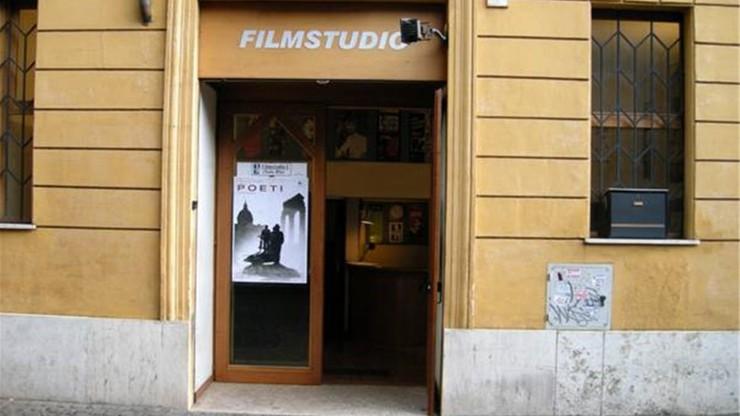 Filmstudio, mon amour
