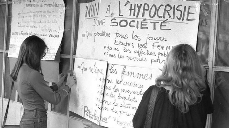Les prostituées de Lyon parlent